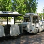 Chiquitrén - Tourist Train
