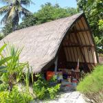 Photo of Gili Lumbung Bungalows