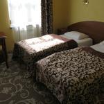 Hotel Grifon Foto