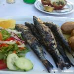 صورة فوتوغرافية لـ Restaurante Atlantico