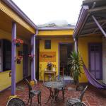 Foto de Hotel Casa Galeria