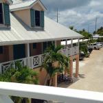 Big Pine Key Fishing Lodge Foto