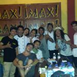 Warung MAX!