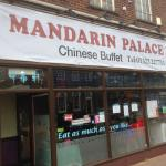 Photo of Mandarin Palace