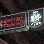 La Zorra y el Cuervo