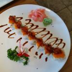 Foto de Sakura Restaurant