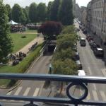 Royal Hotel Caen Centre Foto