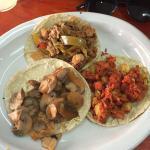 Vege Taco