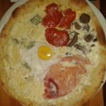 Photo de Pizzeria Italiana Chez Paolo