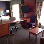 Photo de Hampton Inn & Suites Grand Rapids Airport / 28th St