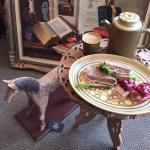 Foto de Sigrids Cafe & Fine Bakery