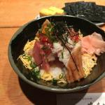 Foto de Sushi-Dining Tachibana
