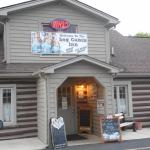 Jimmy Joy's Log Cabin Inn
