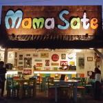 Mama Sate