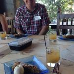 Greenville History Tours - Tastes of the South Foto