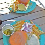 Foto di Chesapeake Inn Restaurant and Marina
