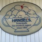 ‪Handel's Homemade Ice Cream & Yogurt‬