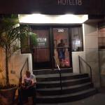 Foto de Hotel18