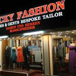 nicky fashion store