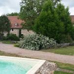 Chambres et Jardin de Pierres照片