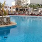 Fiesta Hotel Castell Playa Foto