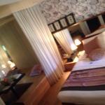 La ns stanza
