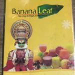 Photo de Banana Leaf