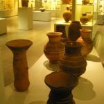 В мире керамики