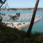 port morgat