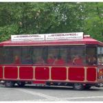 Gutenberg Express