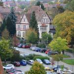 Foto de Hotel-Garni Hornburg