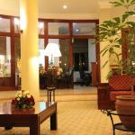 Foto de Kibo Palace Hotel