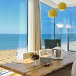 Seafront Suite