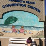 Rehoboth Beach Convention Center