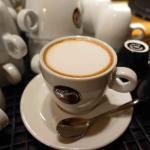 Cafe Vergnano