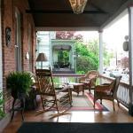 Foto de Bricktown Inn