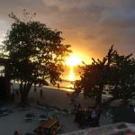 Foto de Bourbon Beach Hotel