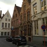 Foto de Hotel Malleberg