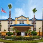 Holiday Inn Express Hotel & Suites Jacksonville South Picture