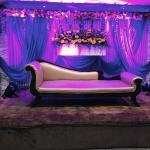 Banquet Halls and Decor