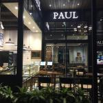Paul Bakeryの写真