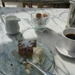 A cup of serenity and the best cheesecake in Ireland  The Conservatory Laragh