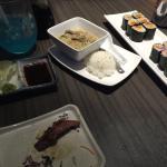 New Generation Sushi and Teppanyaki Foto