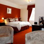 Premier room super king en suite