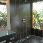 Civilized Jungle Showers!