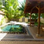 Foto de Beachcomber Sainte Anne Resort & Spa