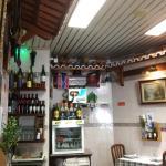 Restaurante Perola Da Cruz de Pau