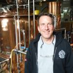 Mill St Brewery Assistant Brewmaster, Tim Hulley