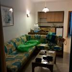 Interior - Apartamentos Galeon Playa Photo