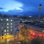 Foto de Britannia Adelphi Hotel